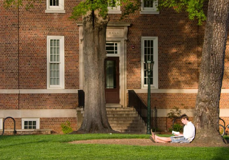 College Liftoff Campus Decisions